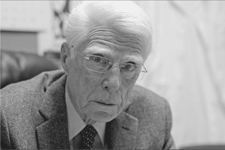 El doctor Aldo Castañeda murió este sábado. (Foto: Archivo/Soy502)