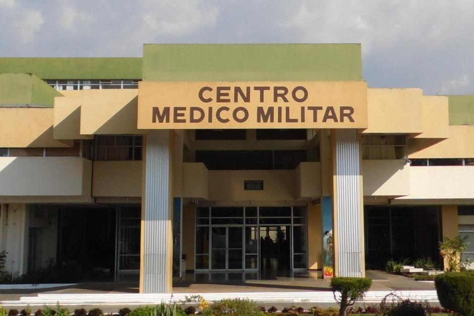 El Ministerio de la Defensa informó que el Hospital Militar solo atenderá a civiles y no apoyará a Salud en la tercera ola de contagios. (Foto: Centro Médico Militar)