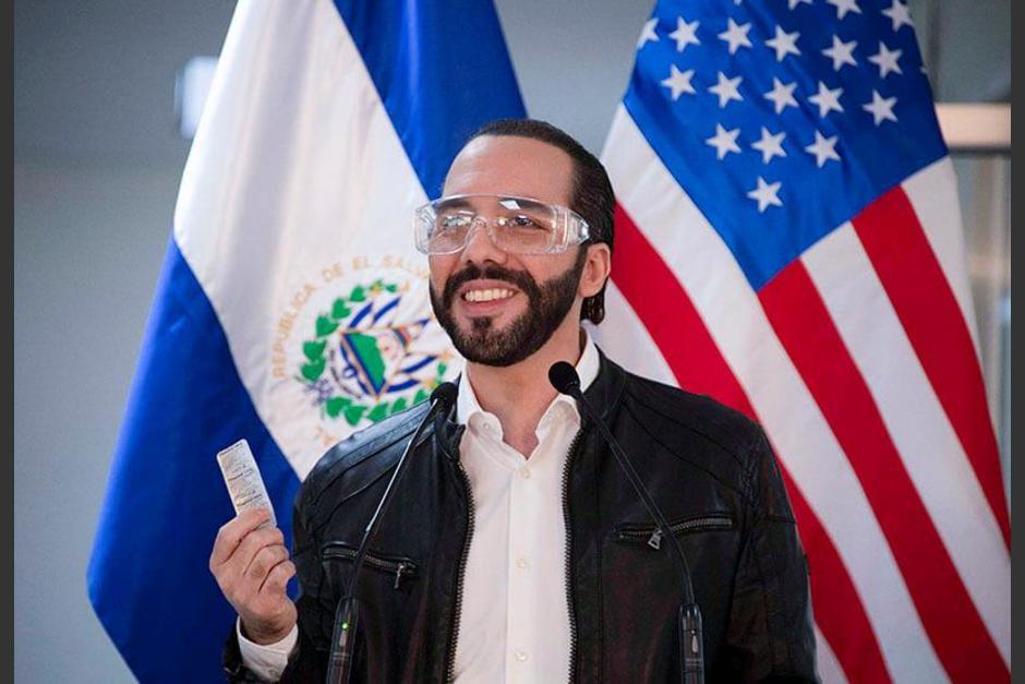 Luis Almagro,secretario general de la Organización de los Estados Americanos, alerta que El Salvador sigue los pasos de Cuba y Venezuela. (Foto: AFP)