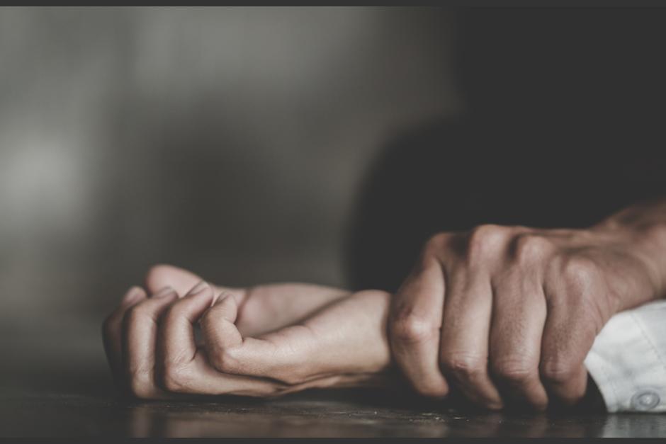 Capturan a hombre que abusó un año de su víctima