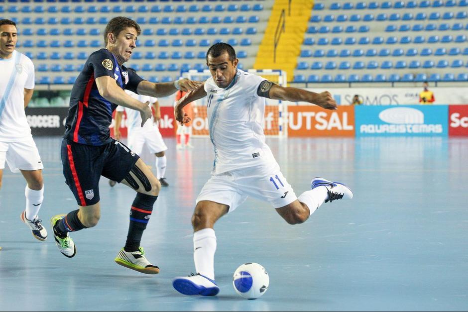 El juego se tuvo que prolongar hasta los penales para definir al último finalista del torneo. (Foto: Fedefut)