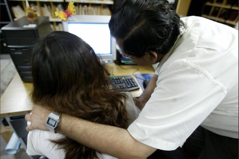 Casi mil maestros ha sido denunciados de agresión sexual y siguen laborando. (Foto: Observatorio Sexual)