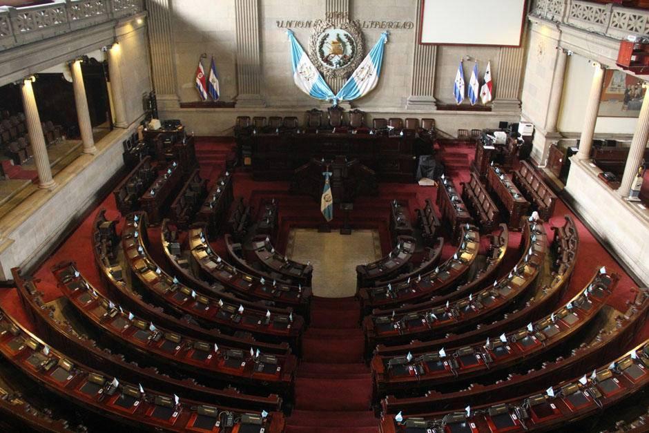 El Cacif pide al Congreso reformar la Ley en su totalidad o crear una nueva que no fomente la corrupción. (Foto: Archivo/Soy502)