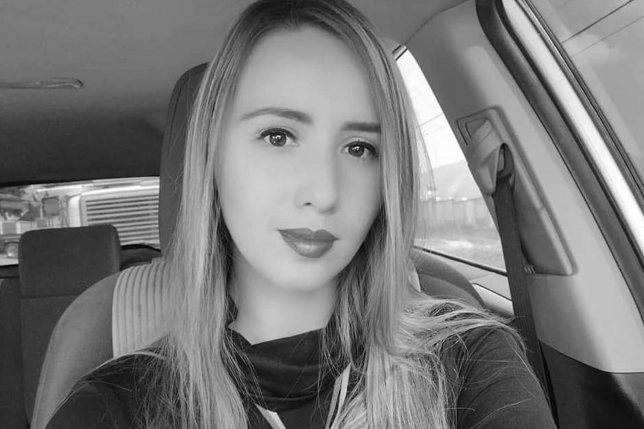 """La modelo venezolana Anahis del Carmen Gambin Méndez de 30 años fue asesinada cuando salía de visitar a Carlos León Barillas, nieto del narcotraficante conocido como """"Juancho León"""". (Foto: redes sociales)"""