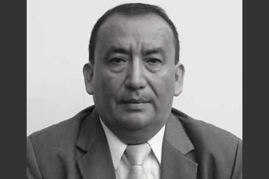 Felipe Cal Lem tenía una plaza congelada en el Congreso, si dejaba de ser diputado podía regresar a ser asistente en el Organismo Legislativo. (Foto: Archivo/Soy502)