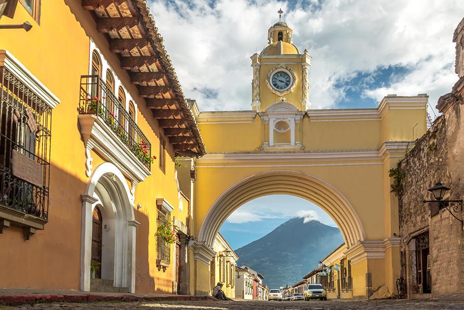 La municipalidad de Antigua Guatemala busca minimizar los contagios de Covid-19. (Foto: archivo/Soy502)