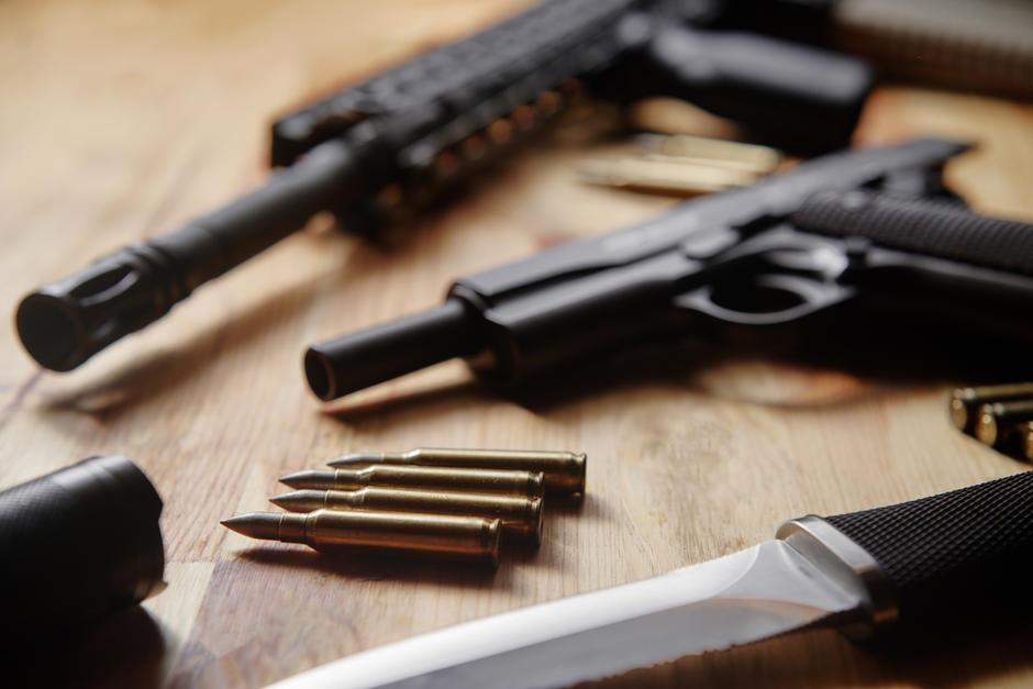 El Gobierno busca combatir la violencia armada. (Foto: Ilustrativa/Shutterstock)