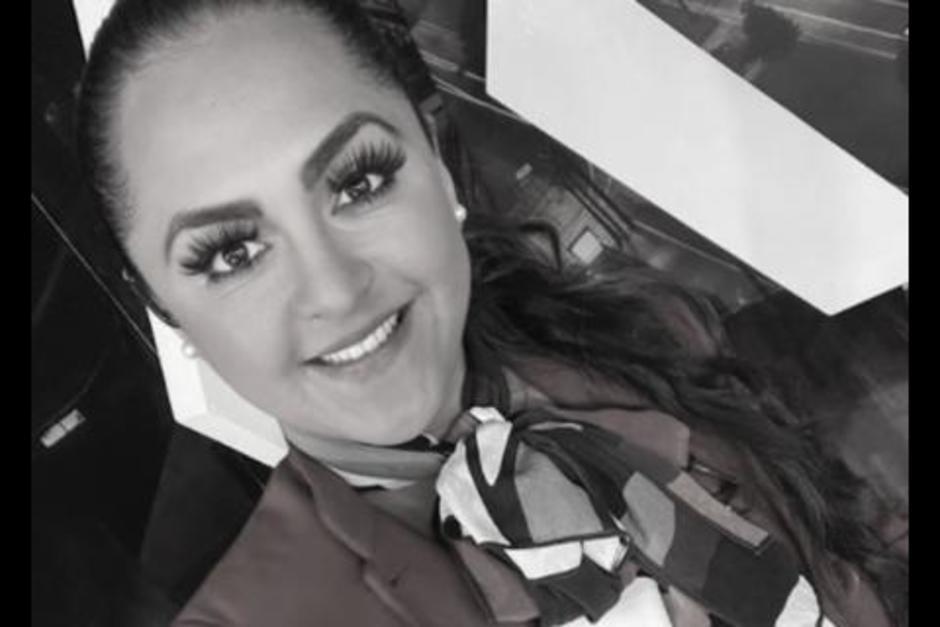 Vivian Vásquez falleció el pasado 18 de agosto de 2021. (Foto: Instagram)
