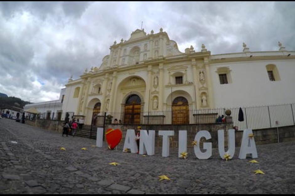 Antigua Guatemala fue el destino que más gustó a los lectores de la revista. (Foto: archivo/Soy502)