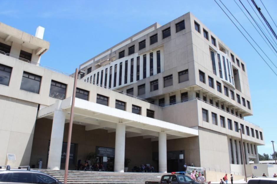 El Ministerio Público ha sido criticado por sus acciones en contra de algunos operadores de justicia. (Foto: archivo/Soy502)