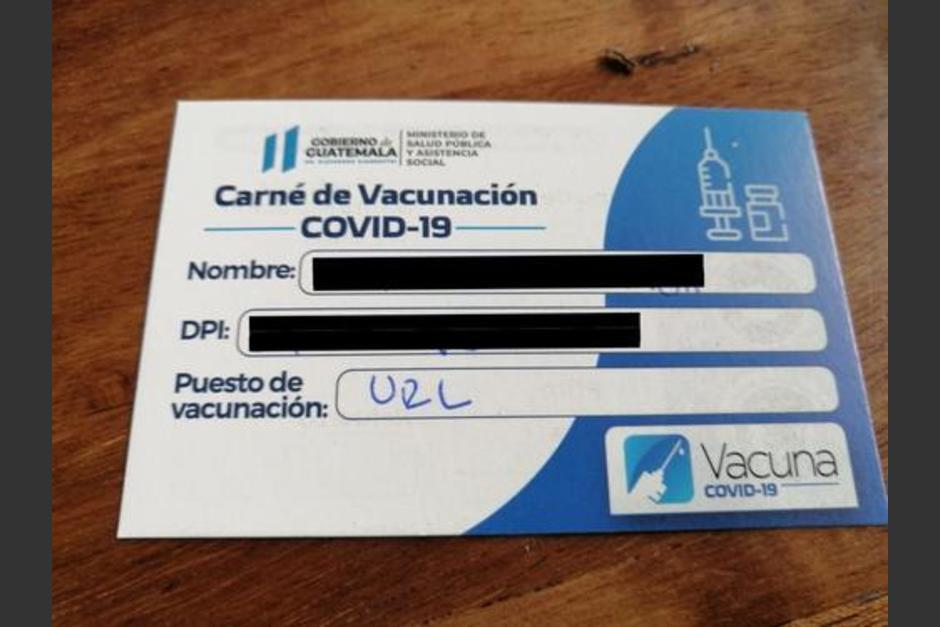 El plan de vacunación en Guatemala avanza a paso lento. (Foto: Archivo/Soy502)