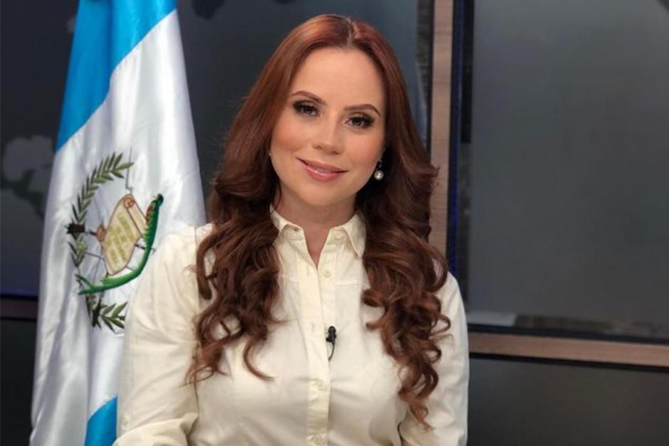 Susana Morazán preguntó a sus seguidores en redes qué pasaría si decidiera inicias una carrera política. (Foto: Instagram)