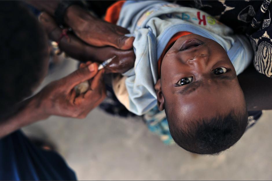 Los infantes desde los 2 años recibirán la inmunización contra el Covid en Cuba ante el aumento de casos positivos. (Foto: Pixabay)