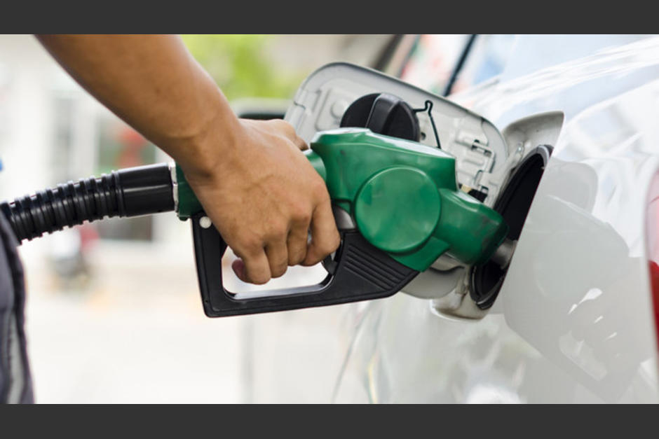 Un hombre llenó su tanque con combustible y huyó de la gasolinera sin pagar en Escuintla. (Foto ilustrativa: Sport.es)