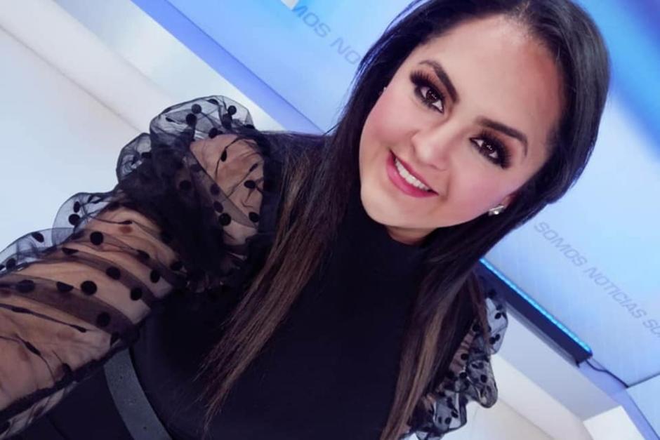 Vivian Vásquez murió el 18 de agosto en un hecho de tránsito. (Foto: Facebook Vivian Vásquez)