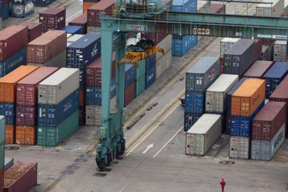 Según el diputado, el intercambio comercial debe ser restringido. (Foto: archivo/Soy502)