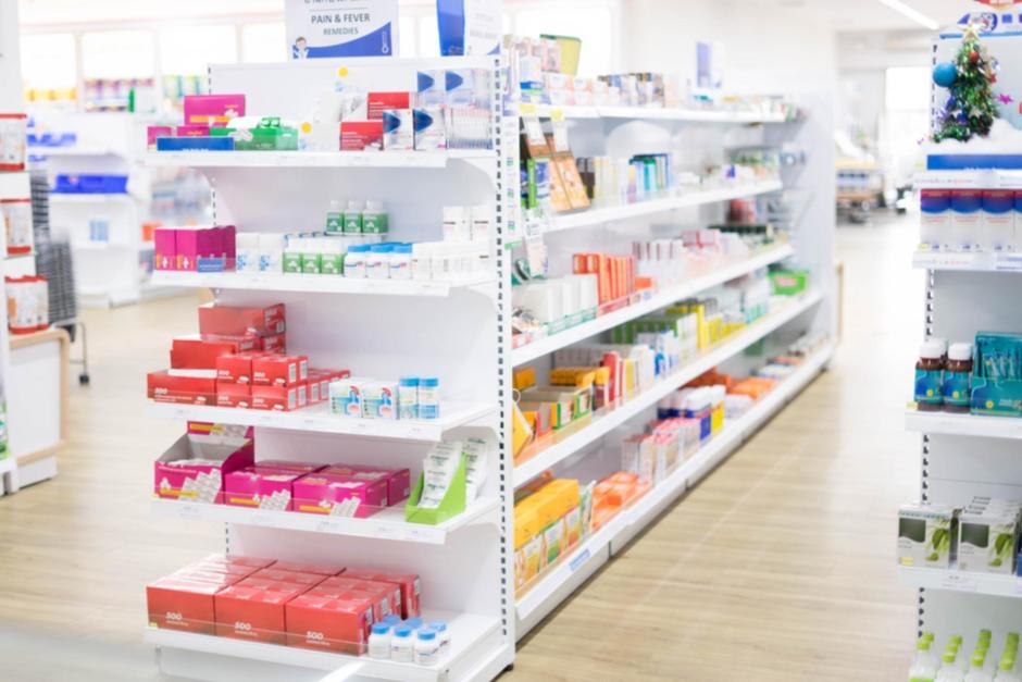 Dos mujeres intentaron cometer un robo en el interior de una farmacia en El Progreso, Jutiapa. (Foto ilustrativa: Shutterstock)