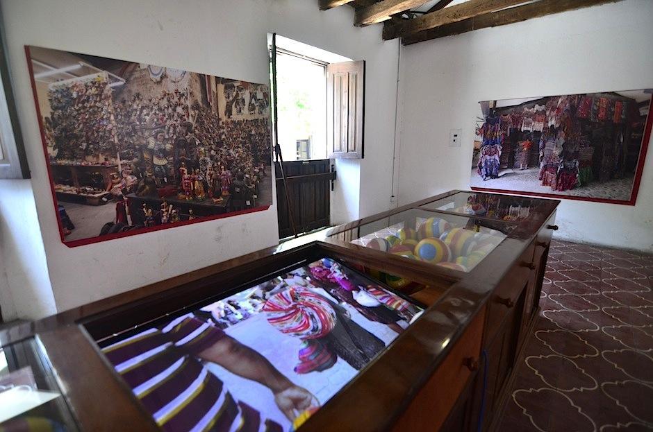 La 20 Bienal de Arte Paiz da inicio. (Foto: Selene mejía/Soy502)