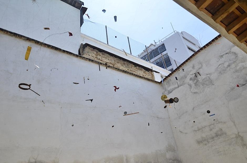 Cada pieza cuenta una historia en particular. (Foto: Selene Mejía/Soy502)