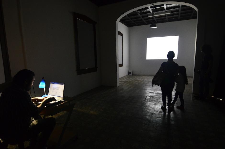 Las acciones involucran diversas ramas del arte. (Foto: Selene Mejía/Soy502)
