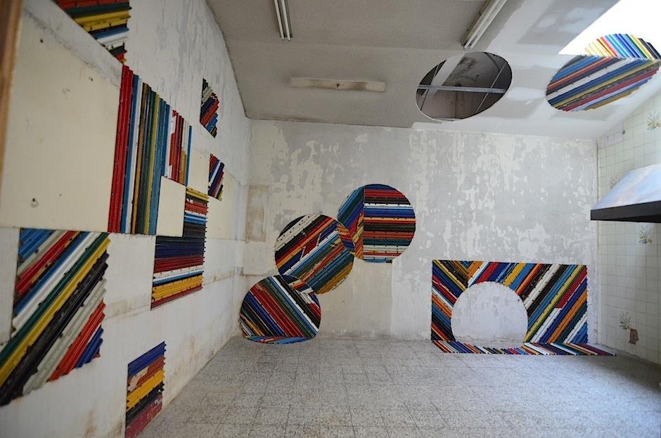 Los espacios son amigables al público. (foto: Selene Mejía/Soy502)