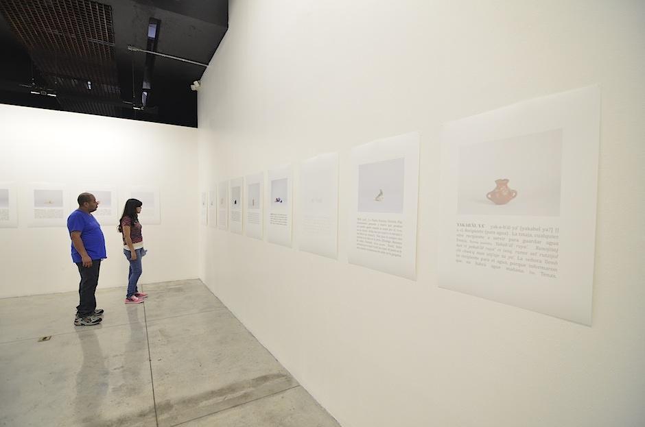 Seis son las sedes que albergan obras de arte nacional e internacional. (Foto: Selene Mejía/Soy502)