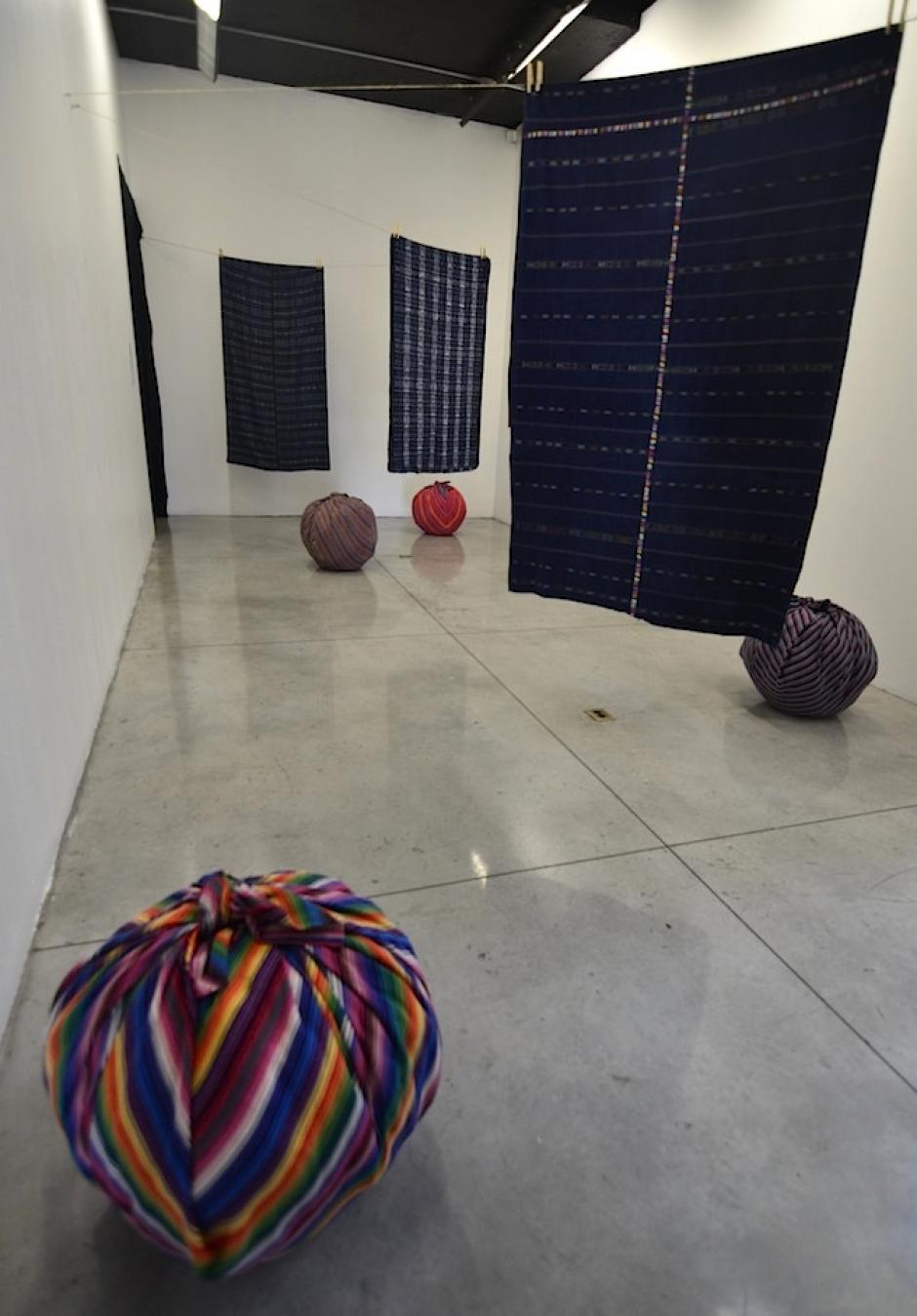 Los espacios han llevado una detallada curaduría. (Foto: Selene Mejía/Soy502)