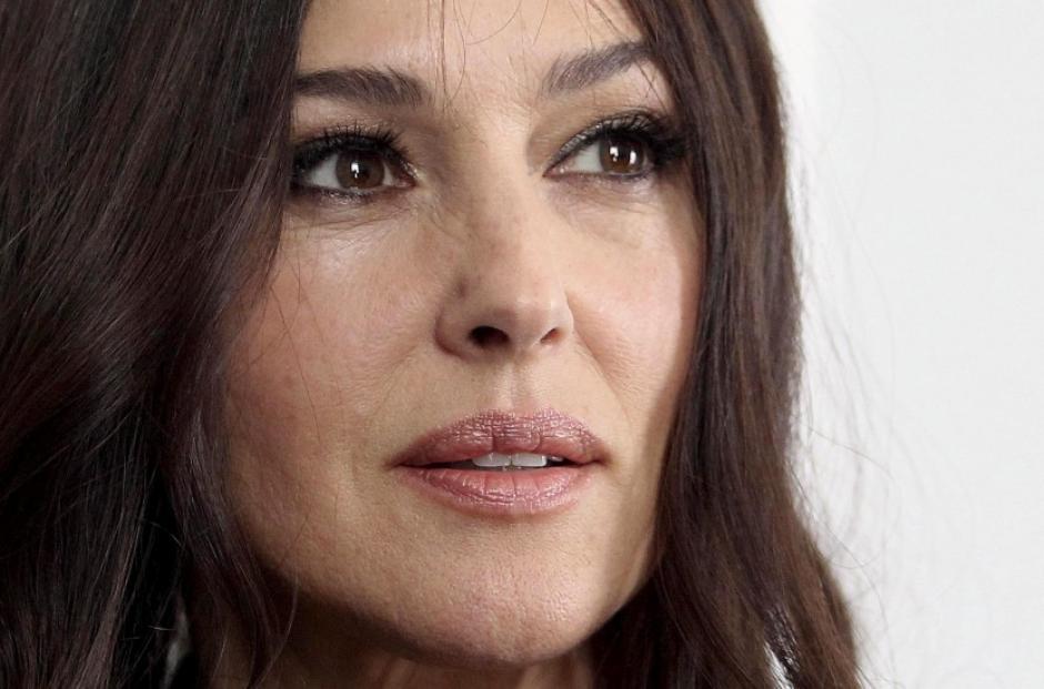 Monica Bellucci cumplirá 52 años el 30 de septiembre. (Foto: 20minutos.es)