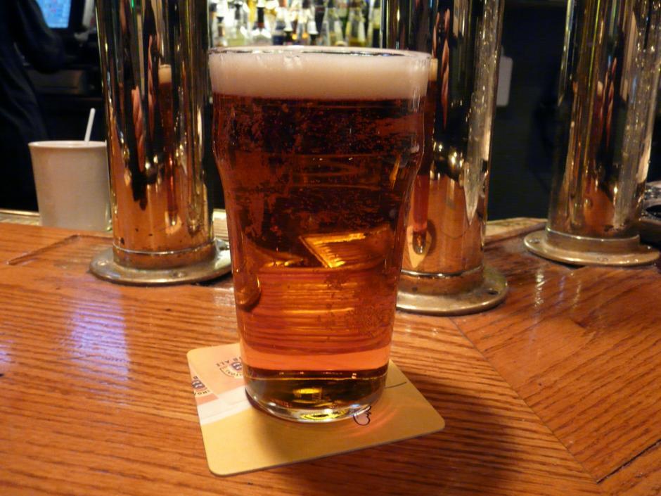 Según los estudios, esta relación es más fuerte cuando se consumen grandes cantidades de alcohol. (Foto: Flickr)