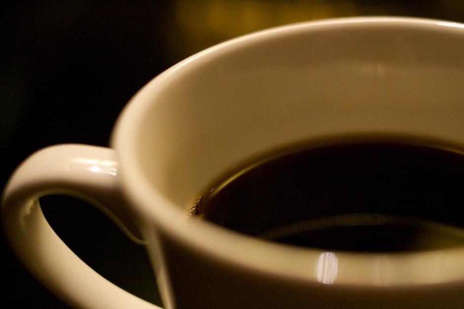 A este ritmo de cambio climático, el café podría extinguirse para el 2080 (Foto: Scott Dierdorf/Flicker)