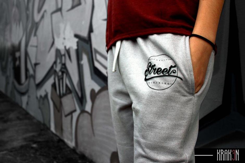 Los pants también tuvieron buena aceptación entre los clientes de la marca.(Foto: Kraken Street Clothing)