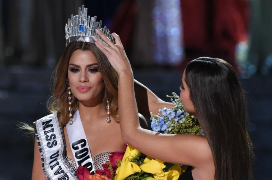El domingo anterior, Ariadna Gutiérrez se convirtió en una de las mujeres más respetadas alrededor del mundo, a pesar del dolor que le causó Steve Harvey.