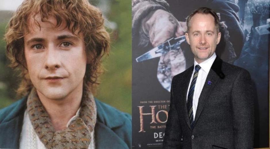 """Billy Boyd se hizo popular por su papel de Peregrin Tuk (Pippin), en las adaptaciones cinematográficas de """"El Señor de los Anillos"""".  (Foto: 20Minutos.es)"""