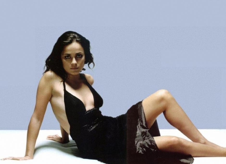 La brasileña, Alice Braga, será La Reina de Sur versión en inglés. (Foto: CQ)
