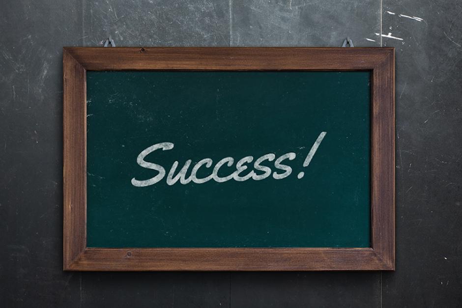 Generalmente comparamos nuestro éxito en la medida de nuestras posesiones materiales. (Foto: Flickr)