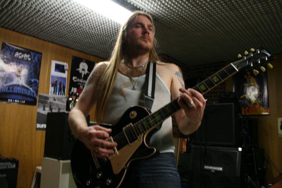 La banda toca black metal. (Foto: Facebook / Darkthrone)