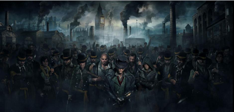 La trama:En Assassin's Creed: Syndicate no hay escenas introductorias que explican el pasado de los protagonistas. El juego comienza de manera directa: Jacob y Evie Frye son asesinos y viajan de Crawley a Londres para liberar a la ciudad del control de los Templarios.(Foto: cnet.com)