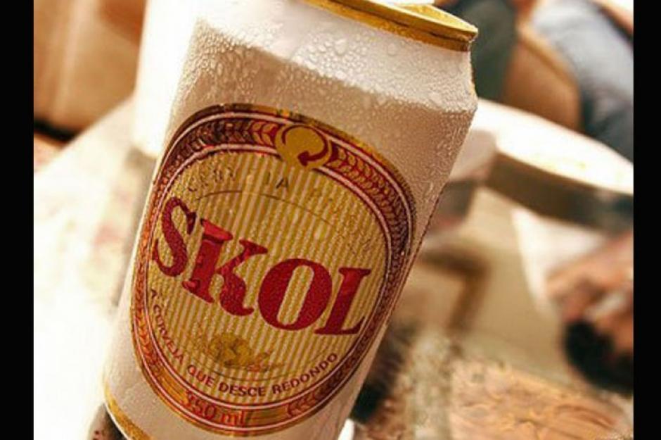 Skol es producida por Carlsberg, Reino Unido; Unibra, África; y AB InBev de Brasil. Curiosamente cuando AB InBev se unió a la producción de esta marca gran parte de Brasil dio por sentado que Skol era originaria de Sudamérica, aunque su origen no está claro.