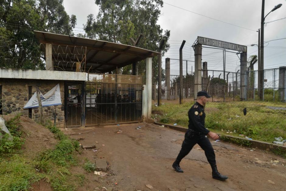 Las autoridades han revelado tres hipótesis del ataque de Byron Lima. (Foto: Wilder López/Soy502)
