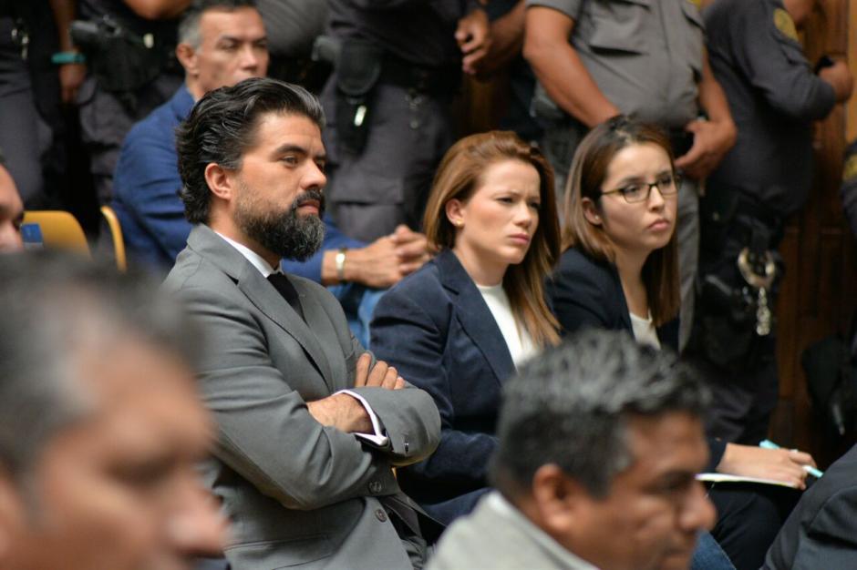 Jonathan Chévez viajó a Miami a comprar el helicóptero que regalaron los ministros a Otto Pérez Molina. (Foto:Wilder López/Soy502)