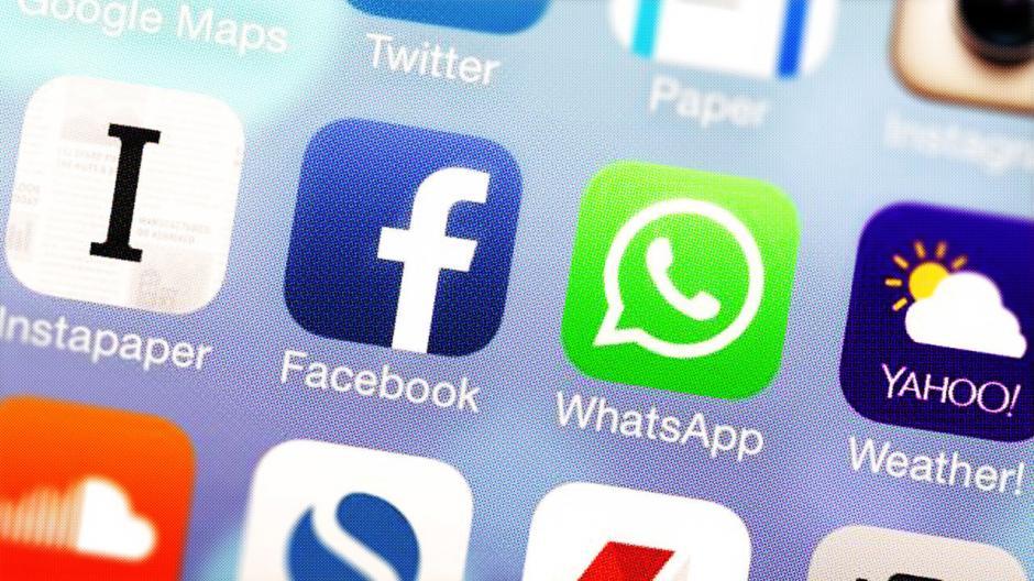 Recuerda que WhatsApp es una compañía comprada por Facebook. (Foto: fastcompany.com)