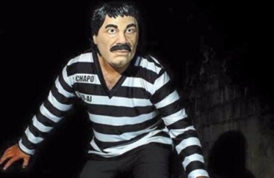 """Disfraz del """"Chapo"""" Guzmán es el más solicitado por usuarios en tiendas virtuales."""