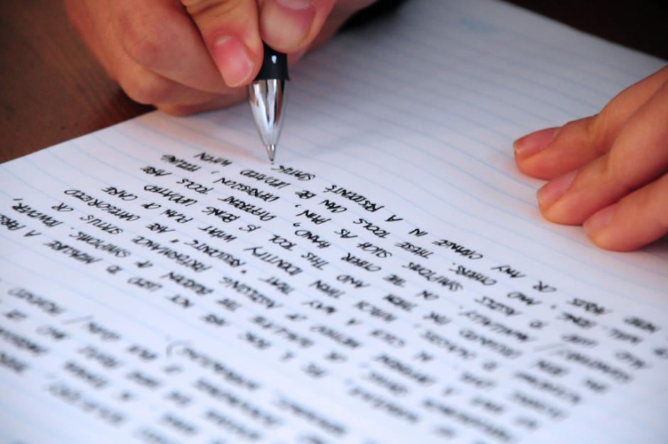 Puedes ofrecer servicios editoriales. (Foto: Flickr)