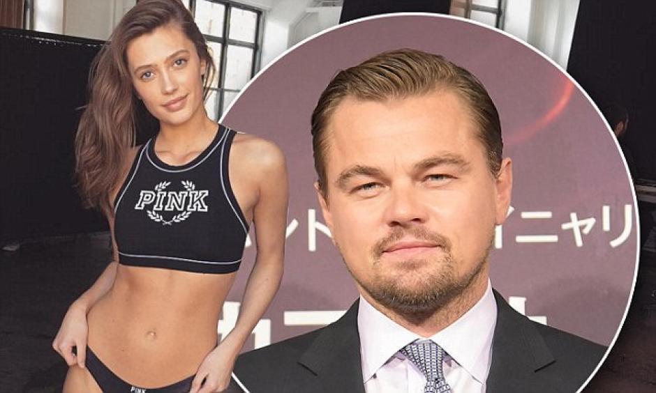 Se rumora que la modelo Chelsey Weimar es la nueva conquista de Leonardo DiCaprio. (Foto: dailymail.co.uk)