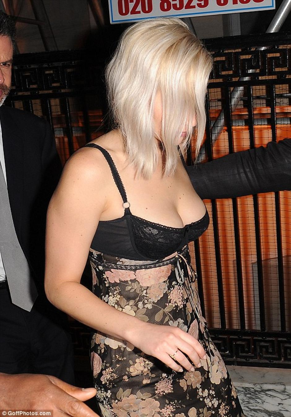La actriz es una de las más buscadas por los fanáticos. (Foto: goffphotos.com)