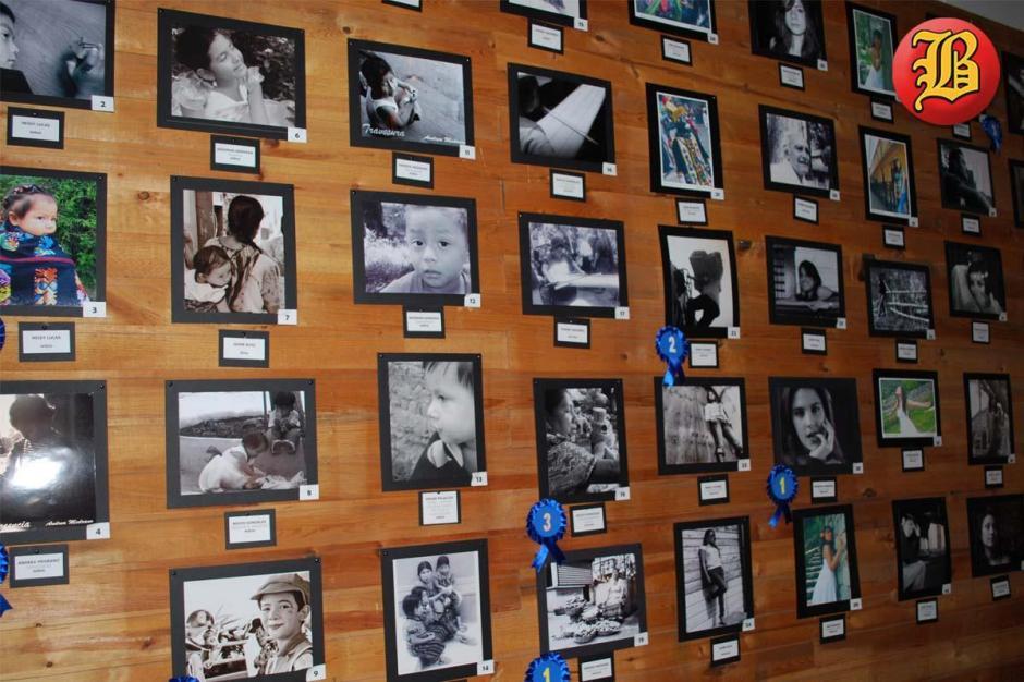 En el lugar también se realizaban muchas exposiciones,(Foto: Café Baviera)