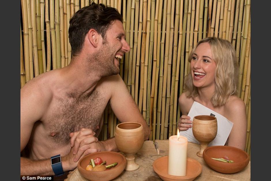 Bunyadi es el primer restaurante en su tipo en el mundo. (Foto: Daily Mail)
