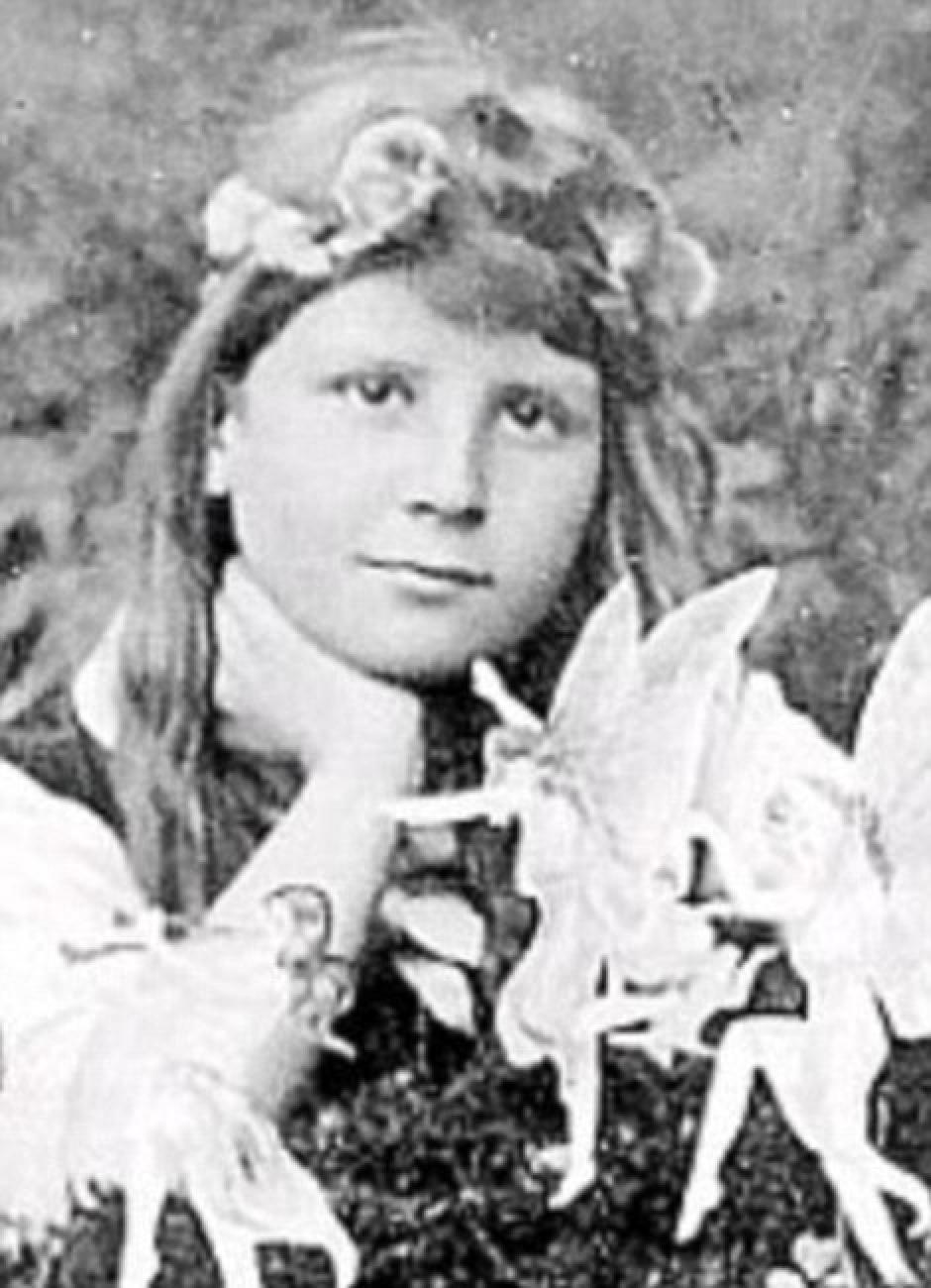 En 1917 unas primas en Inglaterra engañaron a todos con supuestas hadas. (Foto: dailymail.co.uk)