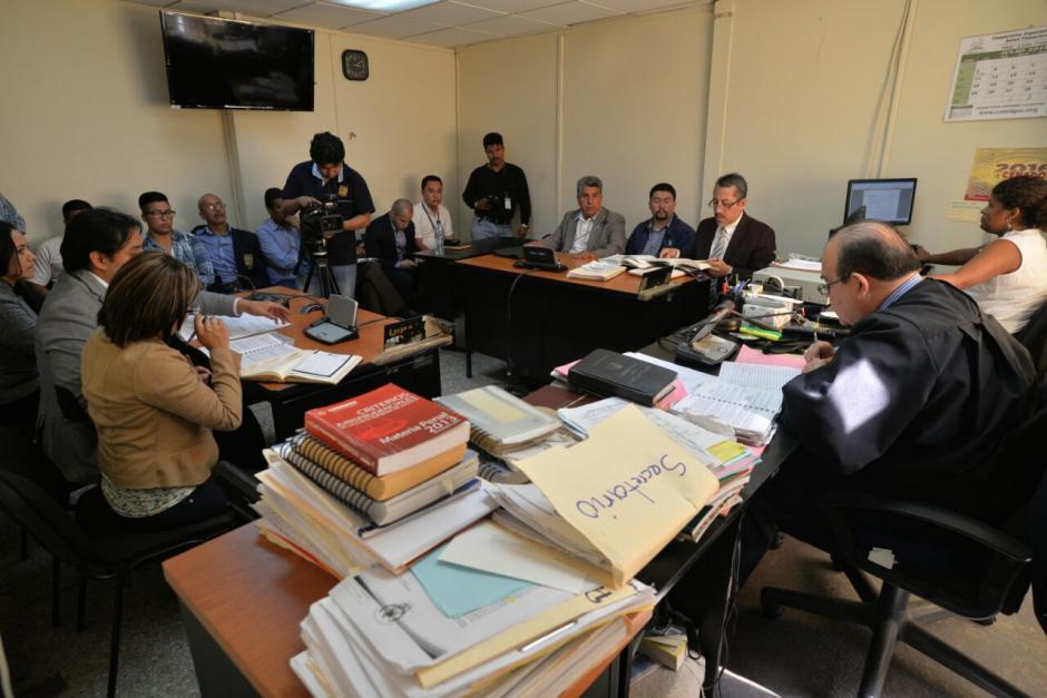 Alvarizaes fue capturado dos veces en 48 horas. (Foto: Wilder López/Soy502)