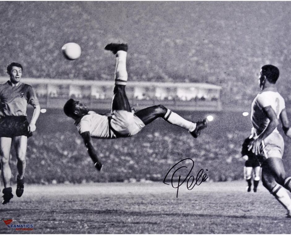 De los históricos, Pelé está dentro del Top 10, con 29 títulos. (Foto: Twitter)